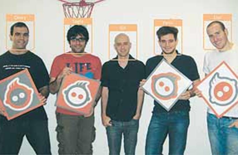 Face.com 311 (photo credit: Face.com )