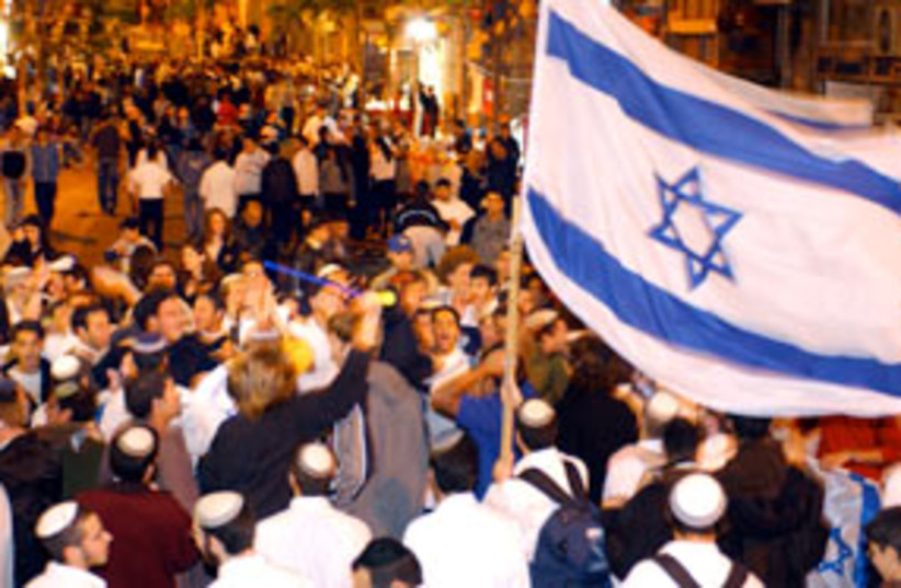 yom haatzmaut 311 (photo credit: Ariel Jerozolimski)