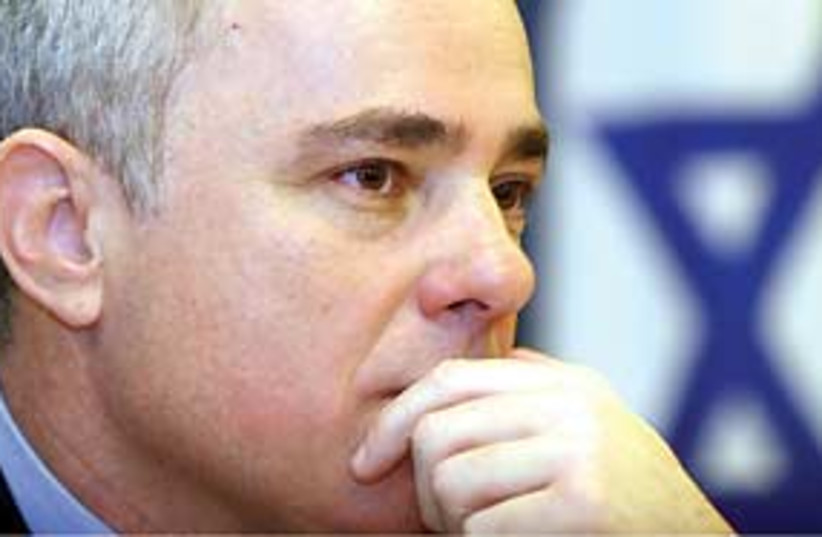 yuval steinitz 311 (photo credit: Ariel Jerozolimski)