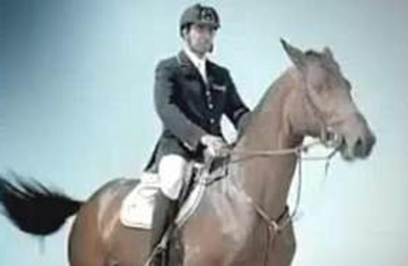 Saudi prince in ad 311 (photo credit: YouTube )