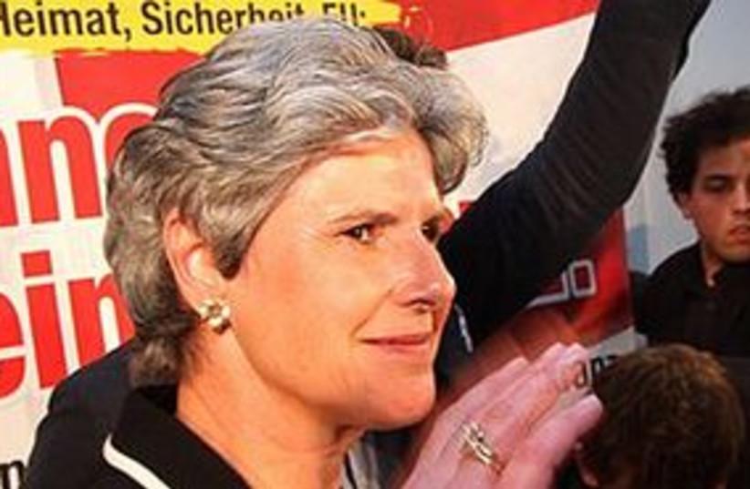 BarbaraRosenkranz (photo credit: AP Photo/Ronald Zak)