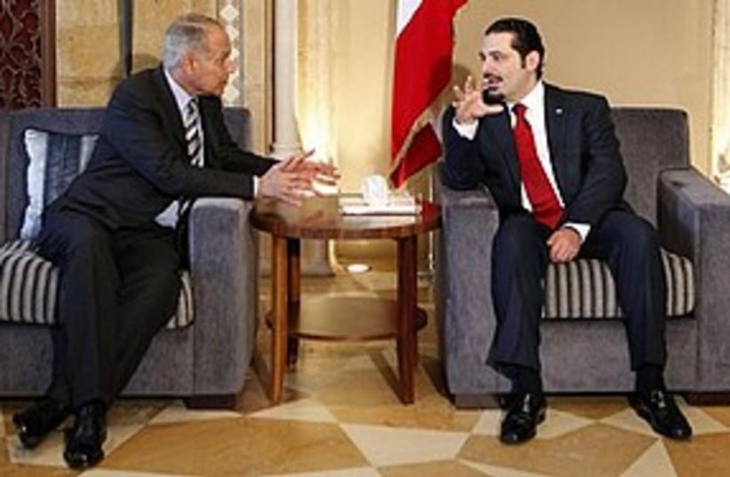 Hariri Aboul Gheil 311 (photo credit: AO)
