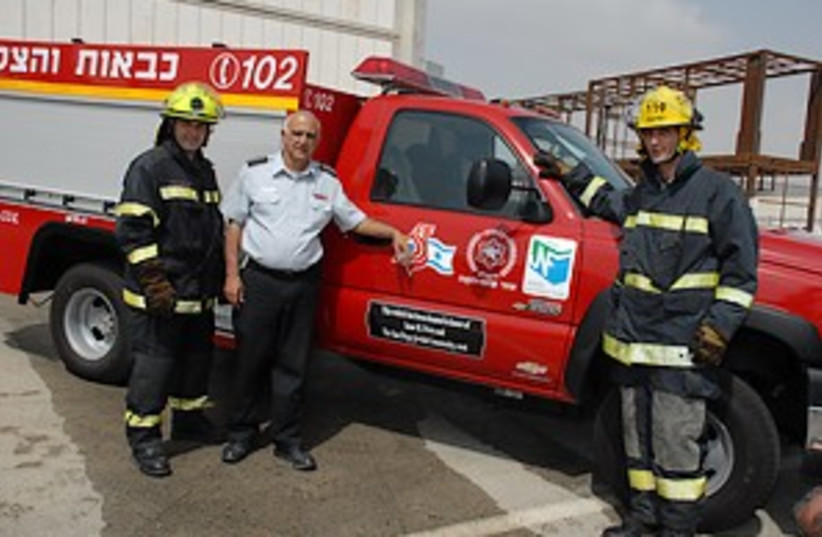 fireman 298 courtesy (photo credit: Aviv Mesed)