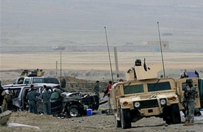 Afghan coalition 298.88 (photo credit: AP)