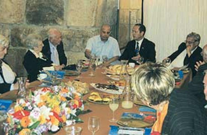 jerusalemites 311 (photo credit: courtesy)