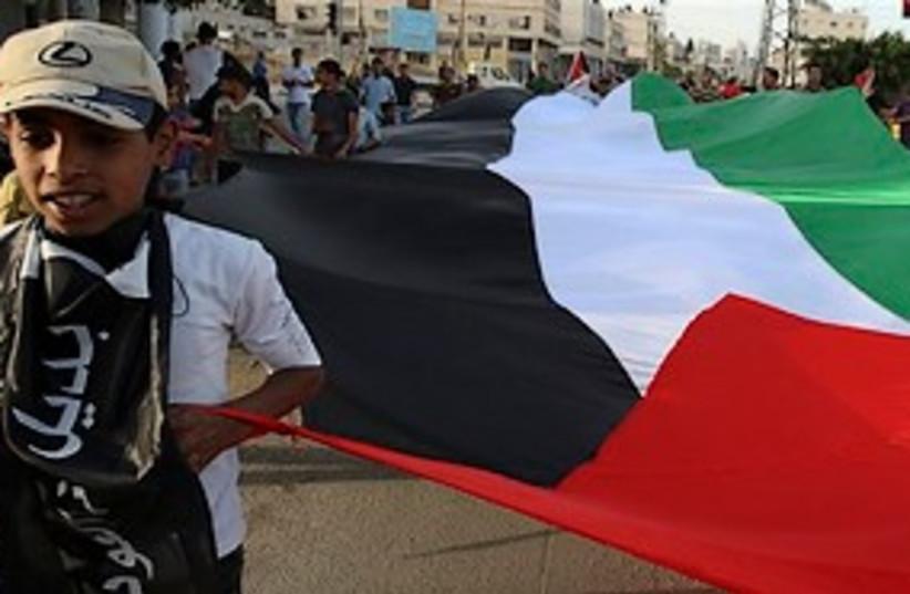 palestiniank nakba day 311 (photo credit: AP)