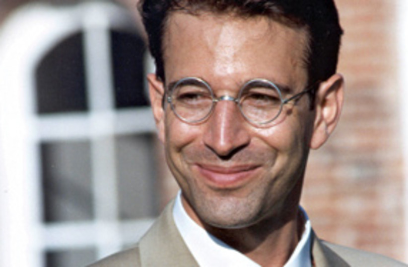 daniel pearl 311 (photo credit: Courtesy)