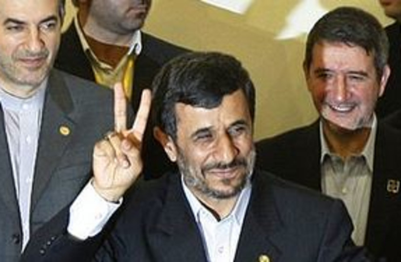 AhmadinejadTurkeyBrazilDeal311 (photo credit: ASSOCIATED PRESS)