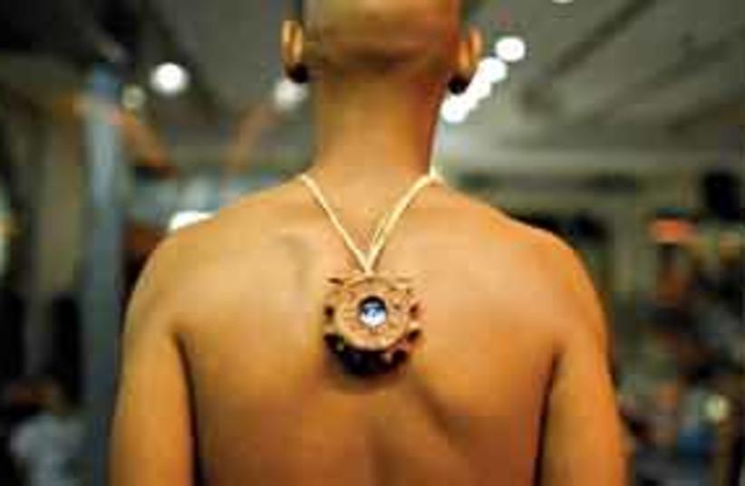 Jewelry 311 (photo credit: Courtesy)