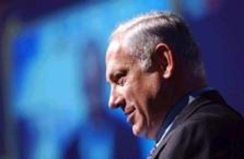 netanyahu 224 (photo credit: Ariel Jerozolimski [file])