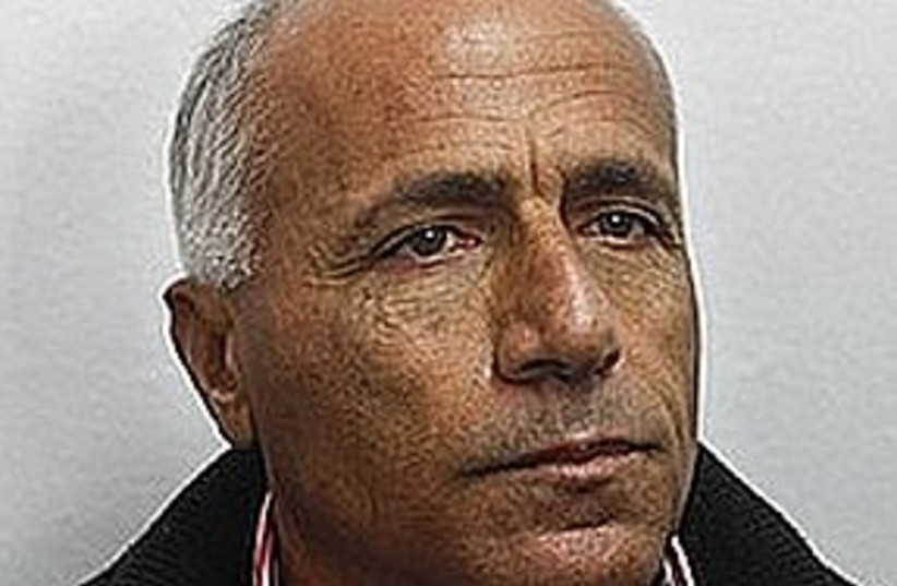 vanunu 311 (photo credit: Courtesy)