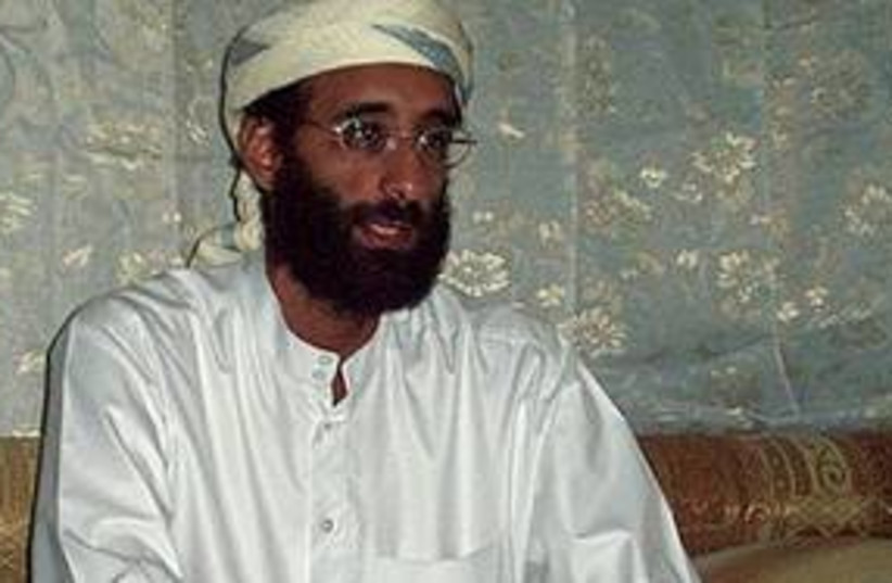 anwar al awlaki 311 (photo credit: AP)