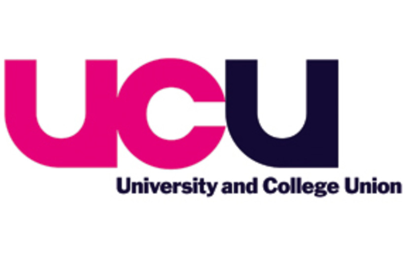 UCU Logo 311 (photo credit: Courtesy)