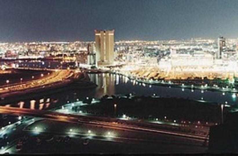 Jeddah 298.88 (photo credit: Courtesy)