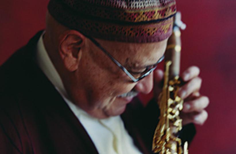 giora feldman clarinetist 311 (photo credit: Felix Broede)