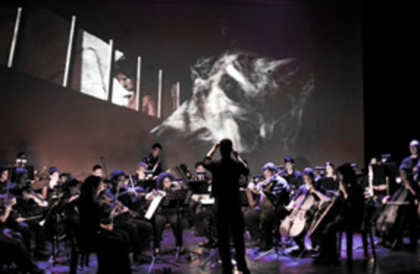 311_revolution orchestra (photo credit: Courtesy)