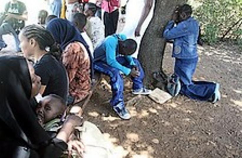 sudanese refugees 224.88 (photo credit: Ariel Jerozolimski)