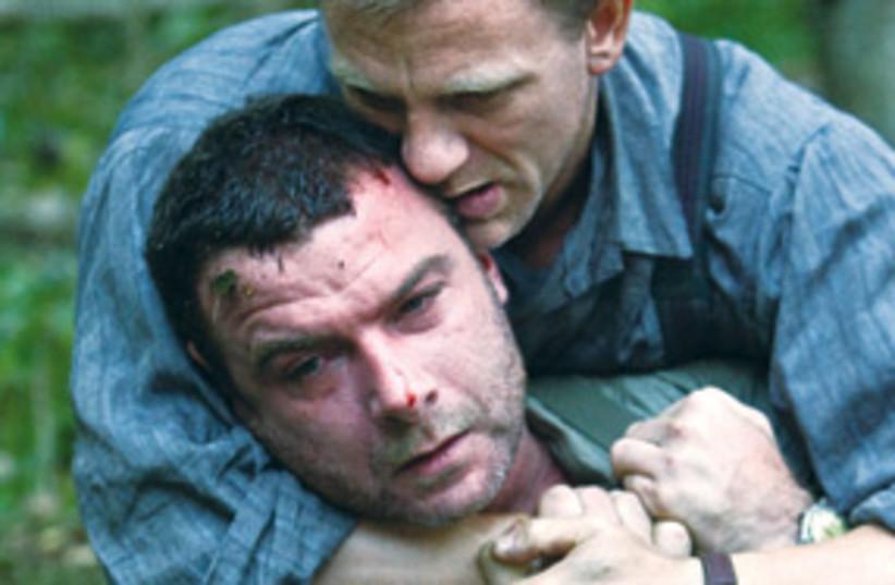 tuvia bielski movie 311 (photo credit: Screenshot)