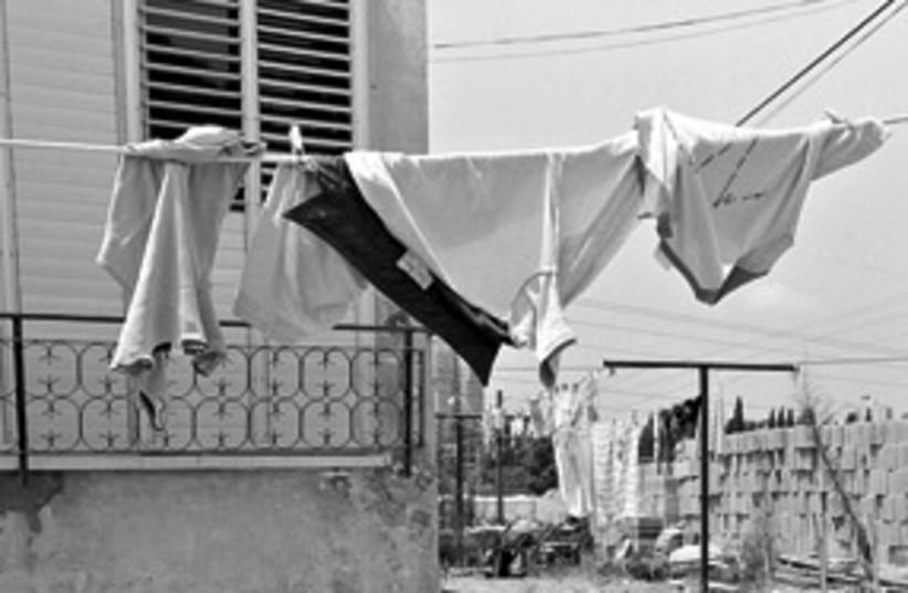 shikun 311 (photo credit: Yigal Shem-Tov)