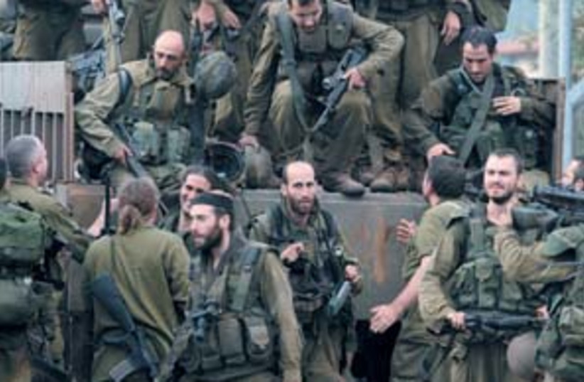 lebanon war 88 298 (photo credit: Ariel Jerozolimski)