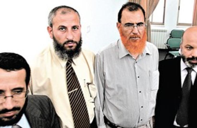 Hamas 4 311 (photo credit: AP)