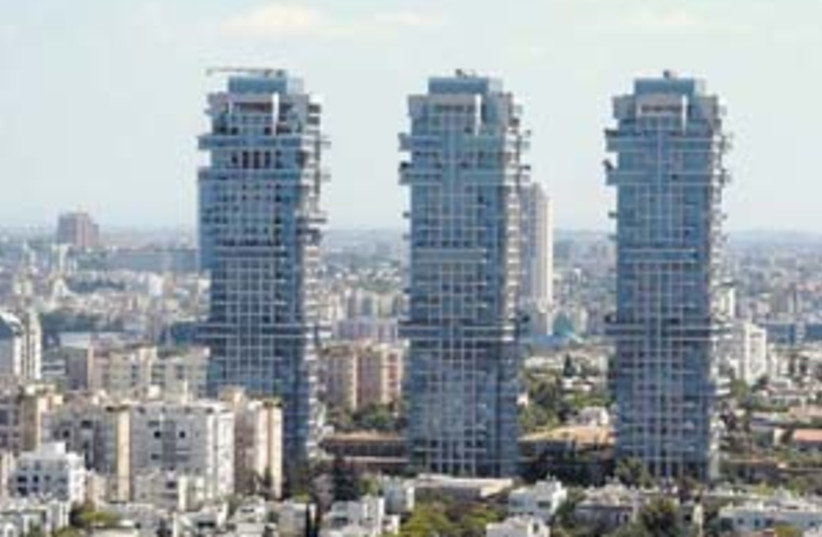 tel aviv 88 298 (photo credit: )