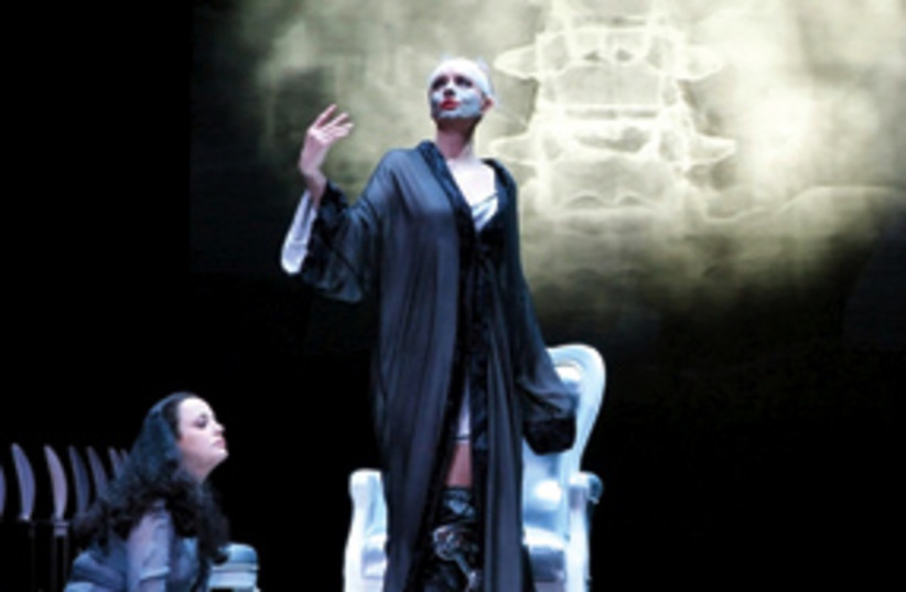 pique dame opera 311 (photo credit: Courtesy)