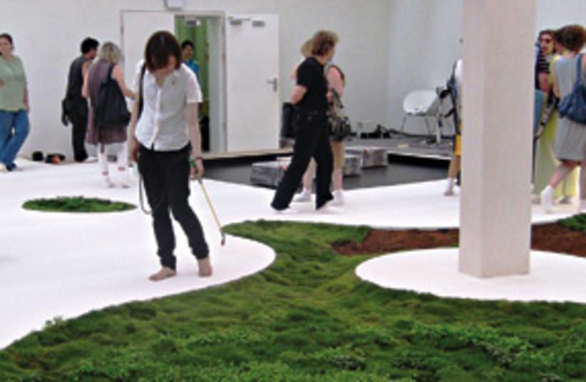 holon design museum exhibit 311 (photo credit: Courtesy)