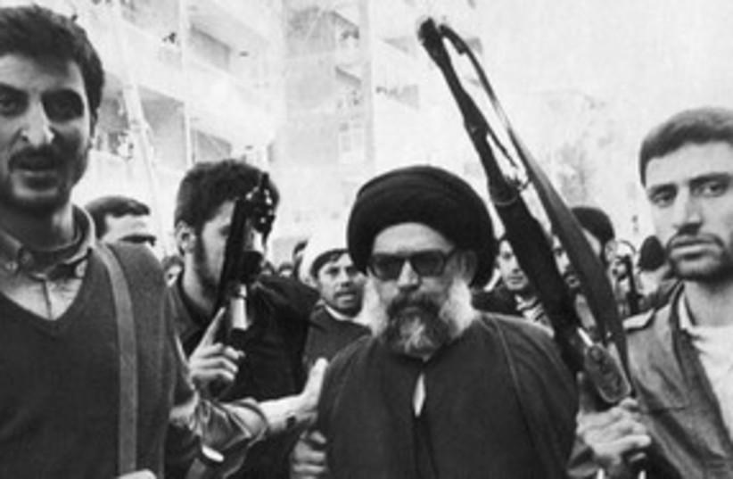Fadlallah sunglasses 311 (photo credit: Associated Press)