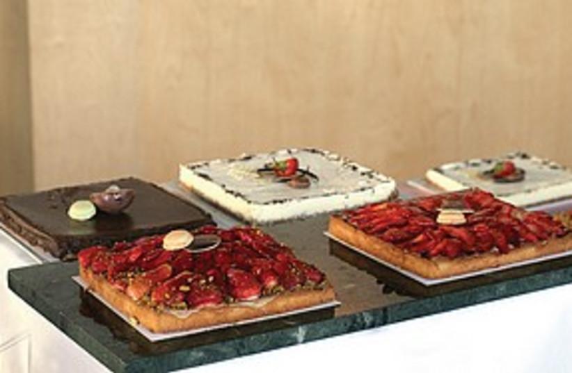 Lilyot bakery 311 (photo credit: Courtesy)