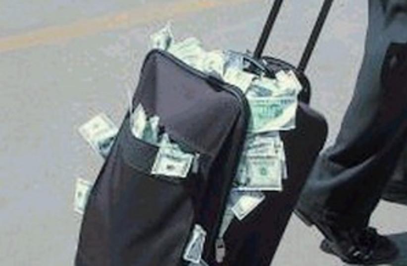 money corruption 298.88 (photo credit: Courtesy: SXC)
