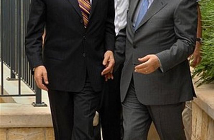 olmert 298.88 (photo credit: AP/ GPO)