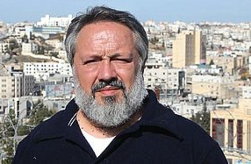 Zionist Imam 311 (photo credit: Courtesy)