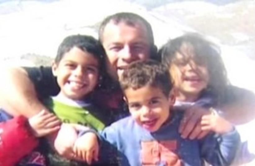 Netanya Murder 311 (photo credit: Channel 10)