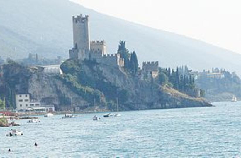Lake Garda, Italy 311 (photo credit: LEORA EREN FRUCHT)