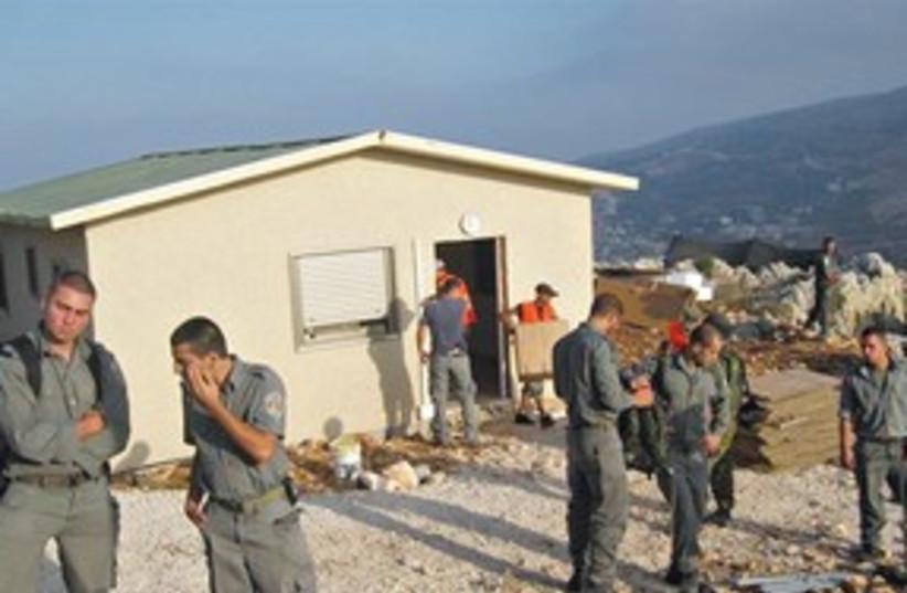 Har Bracha 311 (photo credit: Shimshon Sochi/Samaria Citizens' Committee)