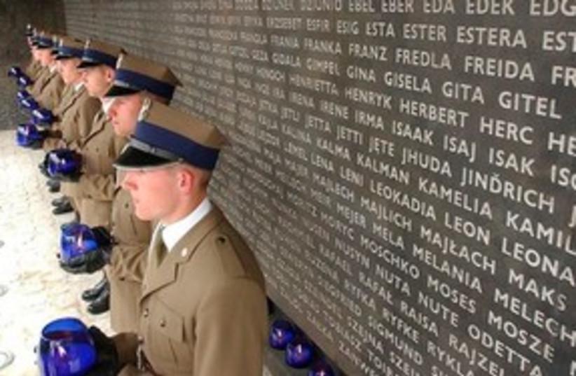 Nazis 311 (photo credit: Associated Press)