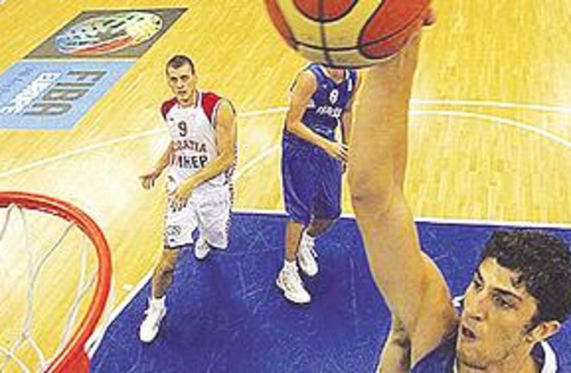 Lior Eliyahu (photo credit: FIBA EUROPE Web Site)