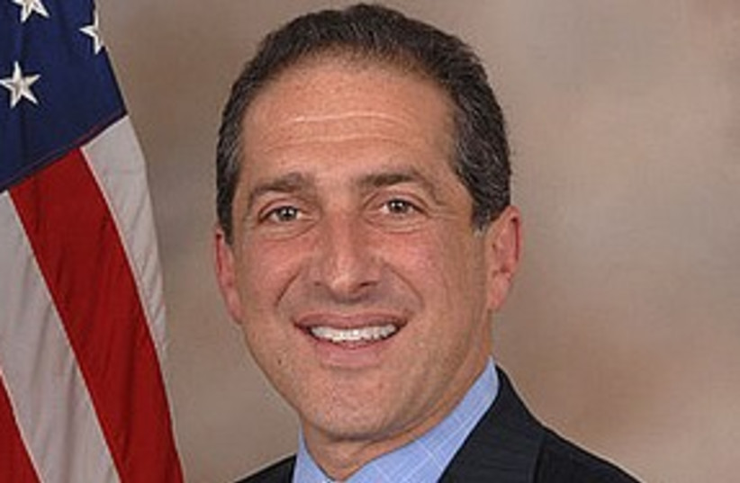 congressman ron klein 311 (photo credit: courtesy)