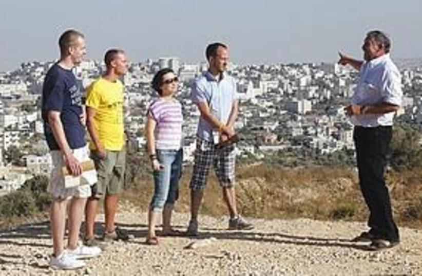 Bloggers (photo credit: Marc Israel Sellem/The Jerusalem Post)