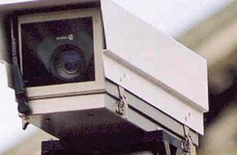 security camera 311 (photo credit: Courtesy)