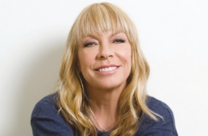 311_Rickie Lee Jones (photo credit: Courtesy)