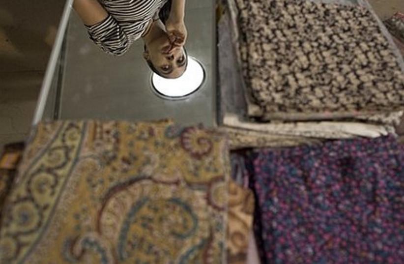 Jerusalem designer fashion fair