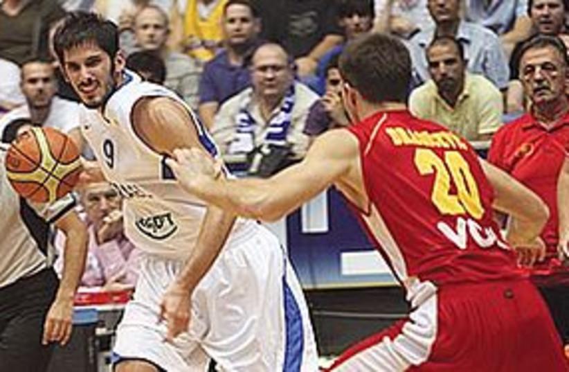 casspi montenegro 311 (photo credit: FIBA EUROPE Web site))