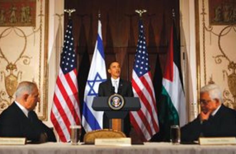 netanyahu obama311 (photo credit: Courtesy)