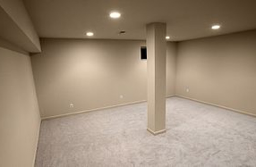 basement 311 (photo credit: Buyitinisrael.com)