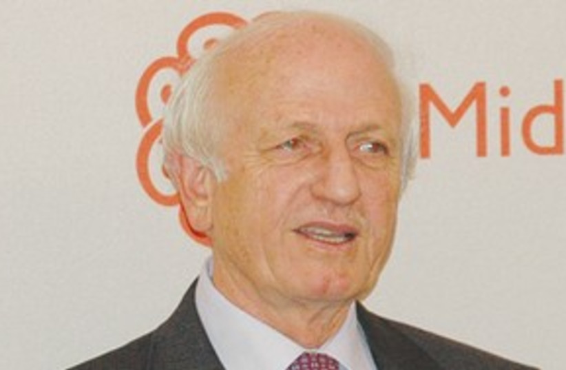 ANDRÉ AZOULAY 311 (photo credit: Courtesy)