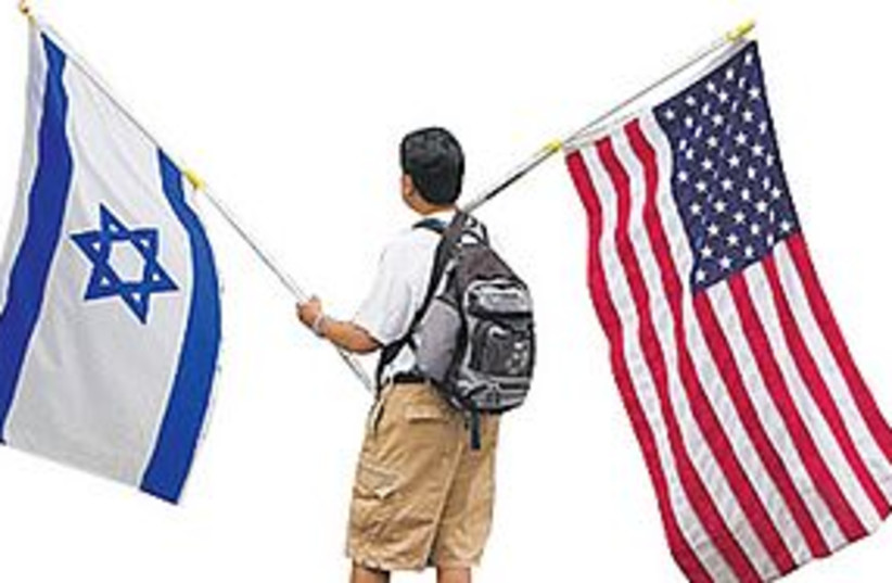america israel 311 (photo credit: courtesy)