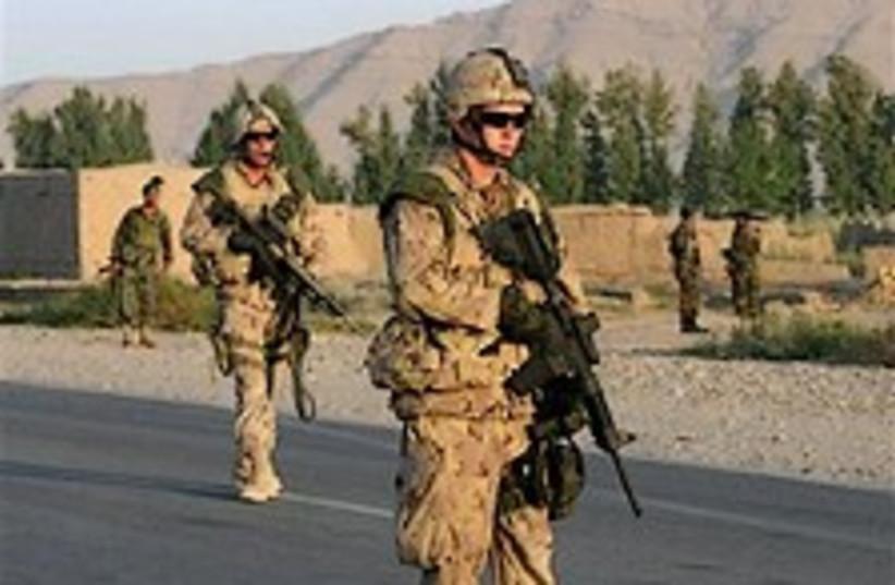 NATO afghanistan 298 88 (photo credit: AP [file])