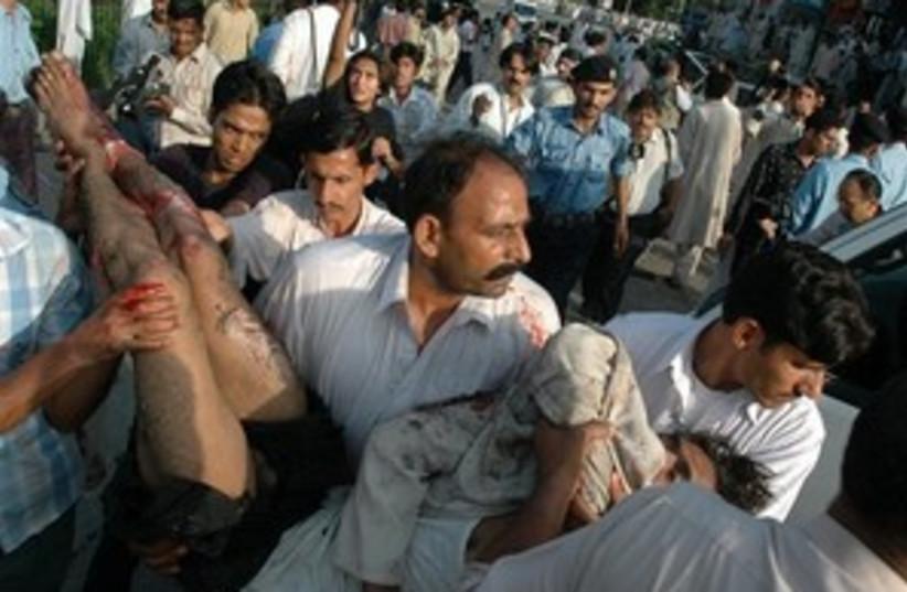 Pakistan terror 298.88 (photo credit: AP)